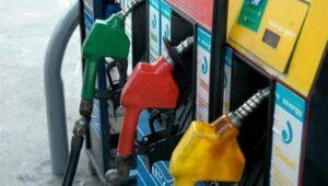 ¡Una vez más! gobierno aumenta precio de la gasolina de $4.00 a $4.50 el galón