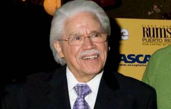 Presidente declara al país en duelo nacional por muerte de Johnny Pacheco