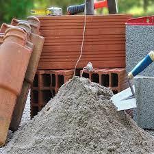 Se dispara precio de materiales de construcción