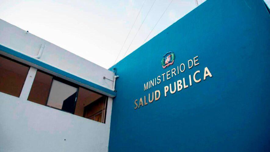Salud pública reporta baja positividad de Covid-19 en las últimas horas