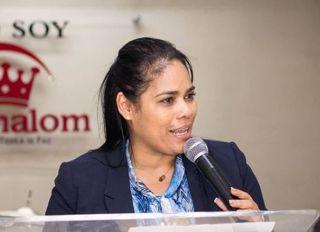 Pastora Rossy es interrogada porla Pepca por tercera vez