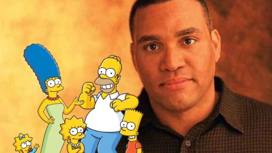 Guionista y productor de Los Simpsons fallece a causa del Covid
