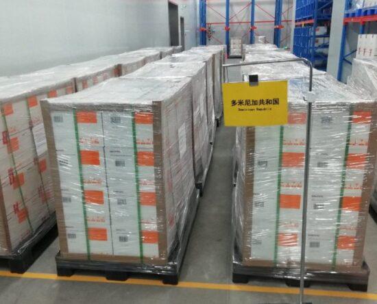 Gobierno confirma recibirán vacunas de China