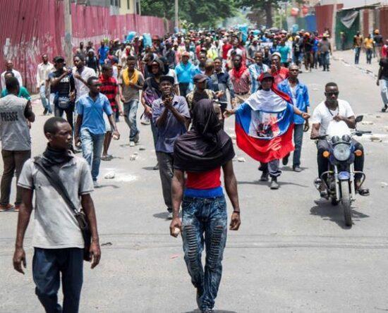 Se dispone nuevas medidas de seguridad pública en Haití