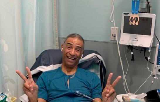 Hugo Cabrera fallece tras luchar contra el cáncer de páncreas