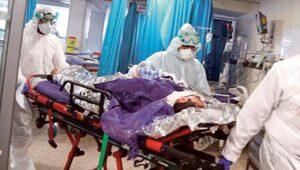 Centros médicos privados del DN están casi saturados por casos Covid