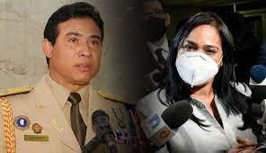 MP acusa a jefe de seguridad de Danilo de enriquecimiento ilícito