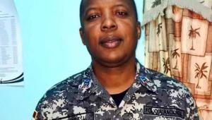 Se impuso un año de prisión preventiva contra del coronel César Mariñez