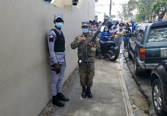 Motín en cárcel de La Romana resulta con un muerto y más de 20 heridos