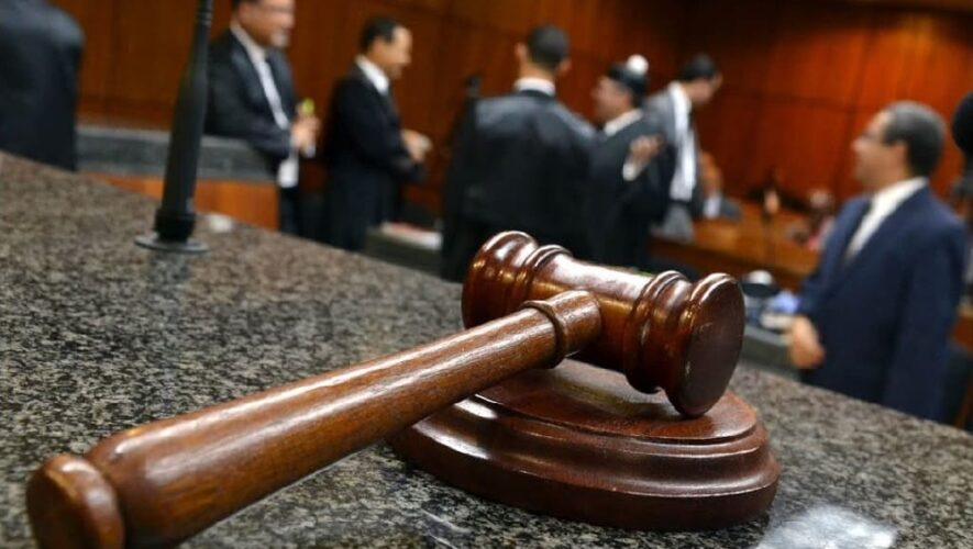 Programa de Pasantías en el Poder Judicial se reactiva para estudiantes de la UASD