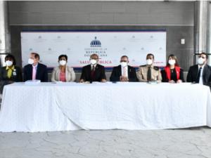 Salud Pública habilita plazas para residencias médicas