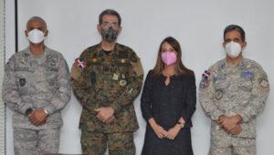 Coronel Roberto Acevedo es el nuevo director del Cestur