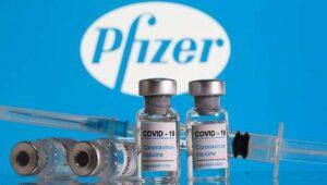 Primer lote de vacunas Pfizer llegarán probablemente el viernes