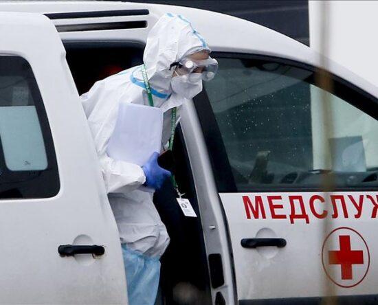 Nueva cifra récord de fallecidos por Covid en Moscú