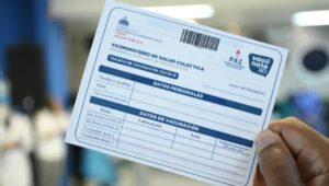 UASD exigirá tarjeta de vacunación a estudiantes y personal