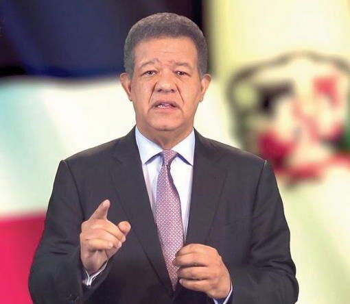 Leonel Fernández comparó deuda actual con crisis en su gobierno