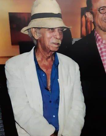 Pintor José Cestero está desaparecido