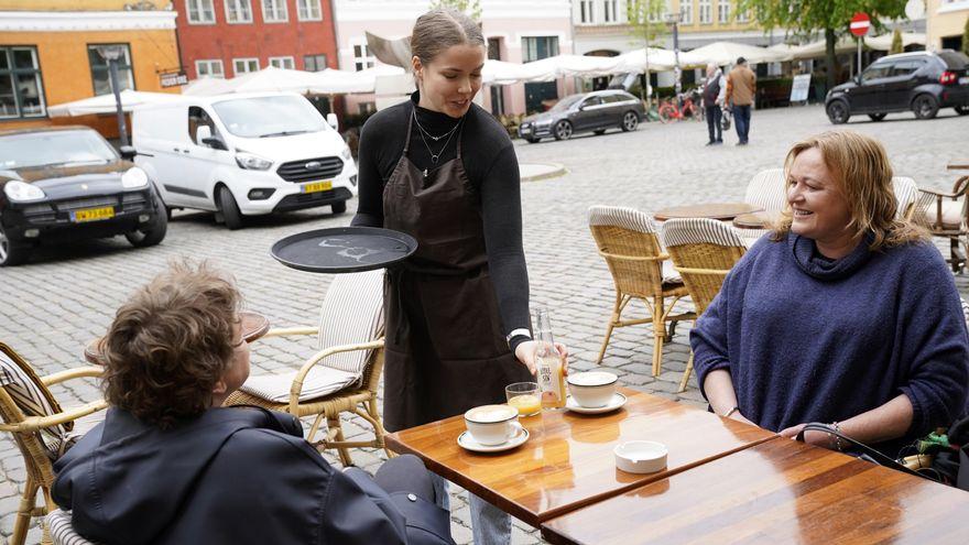 Dinamarca ya no tendrá restricciones por la pandemia