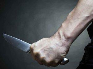 Joven fue agredida con más de 20 estocadas por su expareja