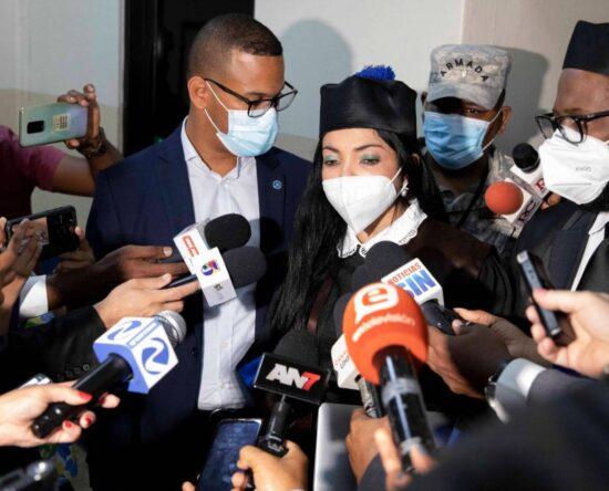 MP solicitó 18 meses prisión preventiva acusados en Operación Falcón